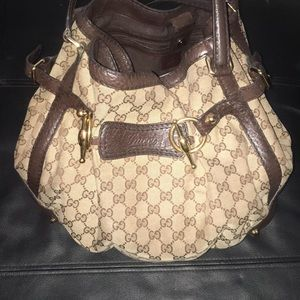 Gucci Satchel Bag